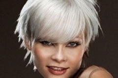 Brilliant Silver White