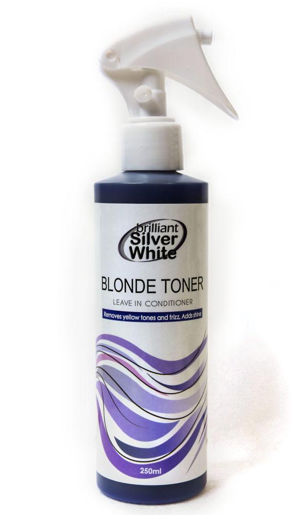 spray toner how to use